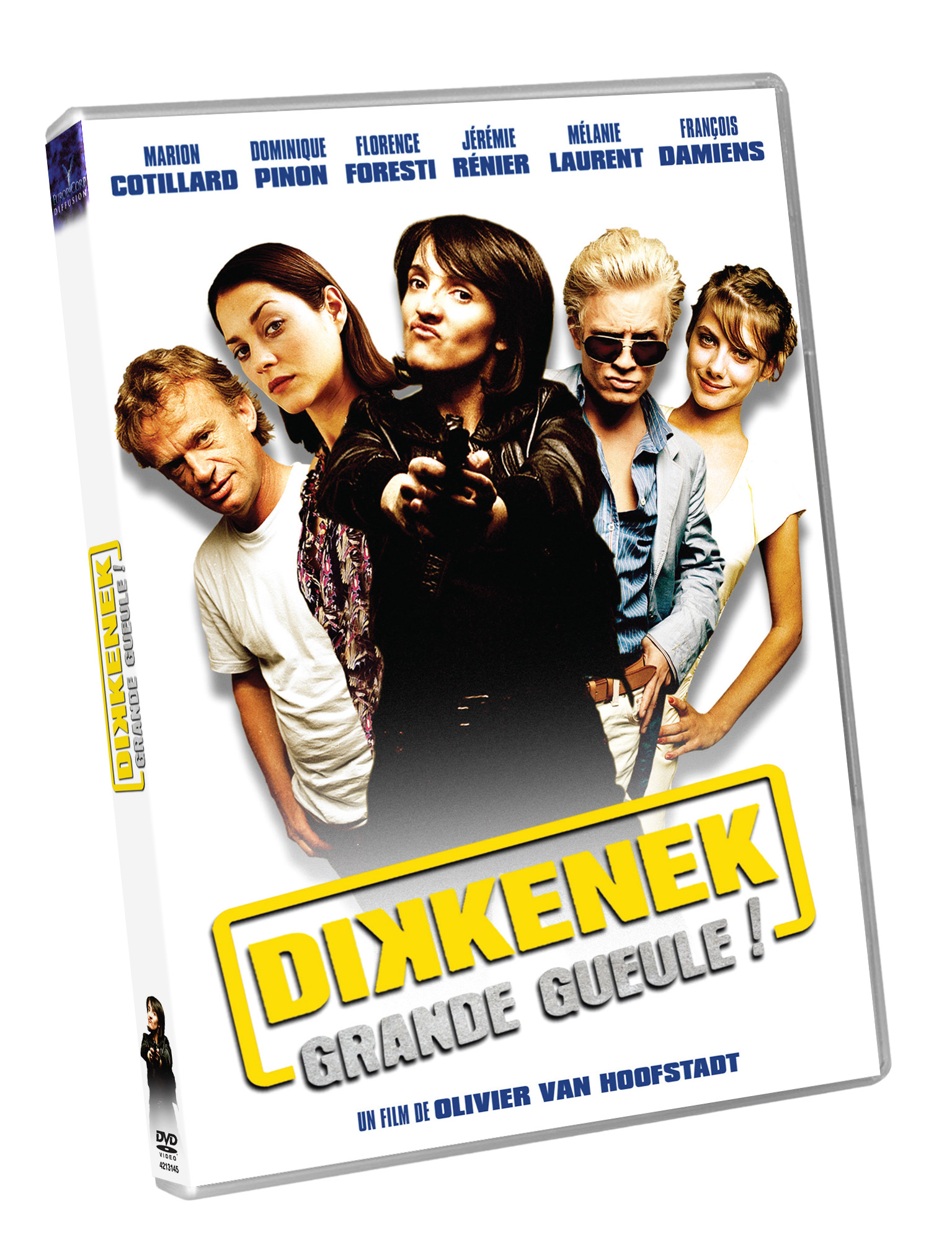 DIKKENEK - GRANDE GUEULE