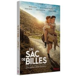 SAC DE BILLES (UN)
