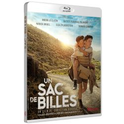 SAC DE BILLES (UN) - BRD