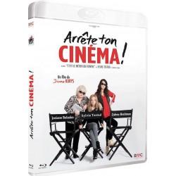 ARRETE TON CINEMA ! - BRD