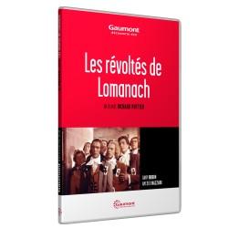 REVOLTES DE LOMANACH (LES)