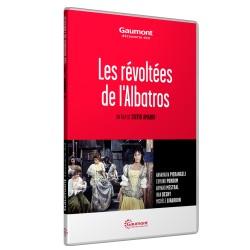 REVOLTES DE L'ALBATROS (LES)