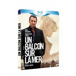 BALCON SUR LA MER (UN) - BRD