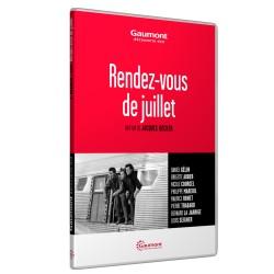 RENDEZ-VOUS DE JUILLET