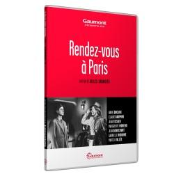 RENDEZ-VOUS A PARIS