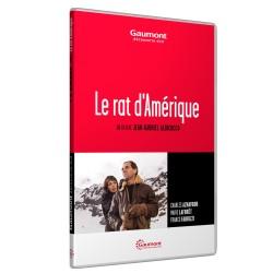 RAT D'AMÉRIQUE (LE)