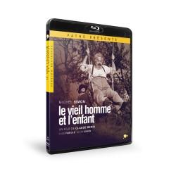 VIEIL HOMME ET L'ENFANT (LE) - BRD