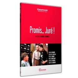 PROMIS… JURE