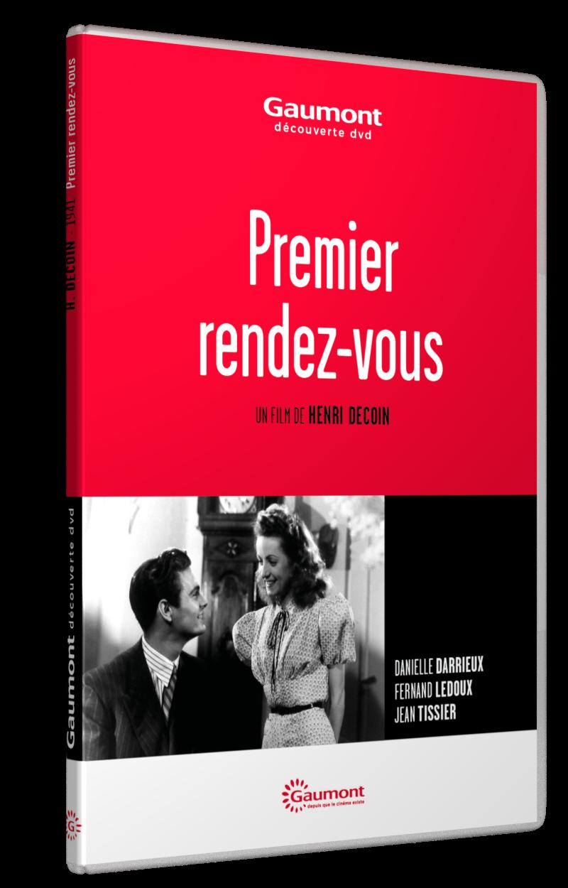 PREMIER RENDEZ-VOUS
