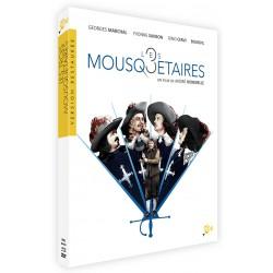 TROIS MOUSQUETAIRES (LES) - COMBO