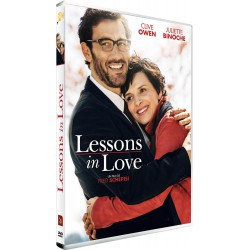 LESSONS IN LOVE