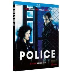 POLICE - BRD