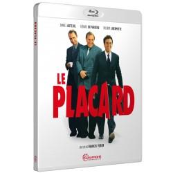 PLACARD (LE) - BRD