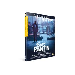 TCHAO PANTIN - COMBO