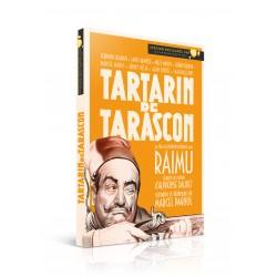 TARTARIN DE TARASCON - COMBO