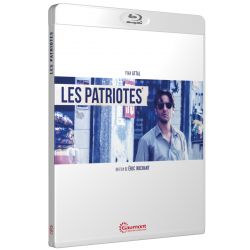 PATRIOTES (LES) - BRD