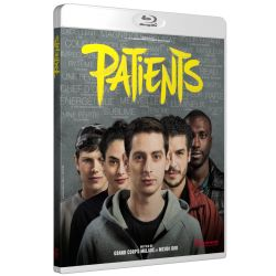 PATIENTS - BRD