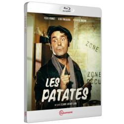 PATATES (LES) - BRD