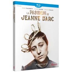 PASSION DE JEANNE D'ARC (LA) - BRD