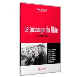 PASSAGE DU RHIN (LE)