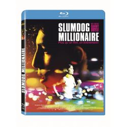 SLUMDOG MILLIONAIRE - BRD