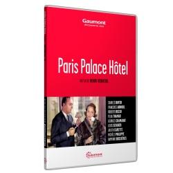 PARIS PALACE HOTEL