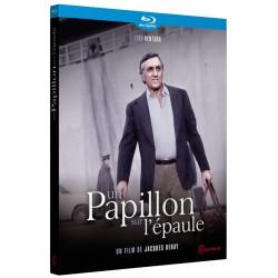 PAPILLON SUR L'EPAULE (UN) - BRD