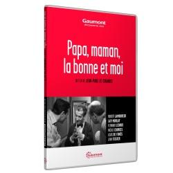 PAPA, MAMAN, LA BONNE ET MOI