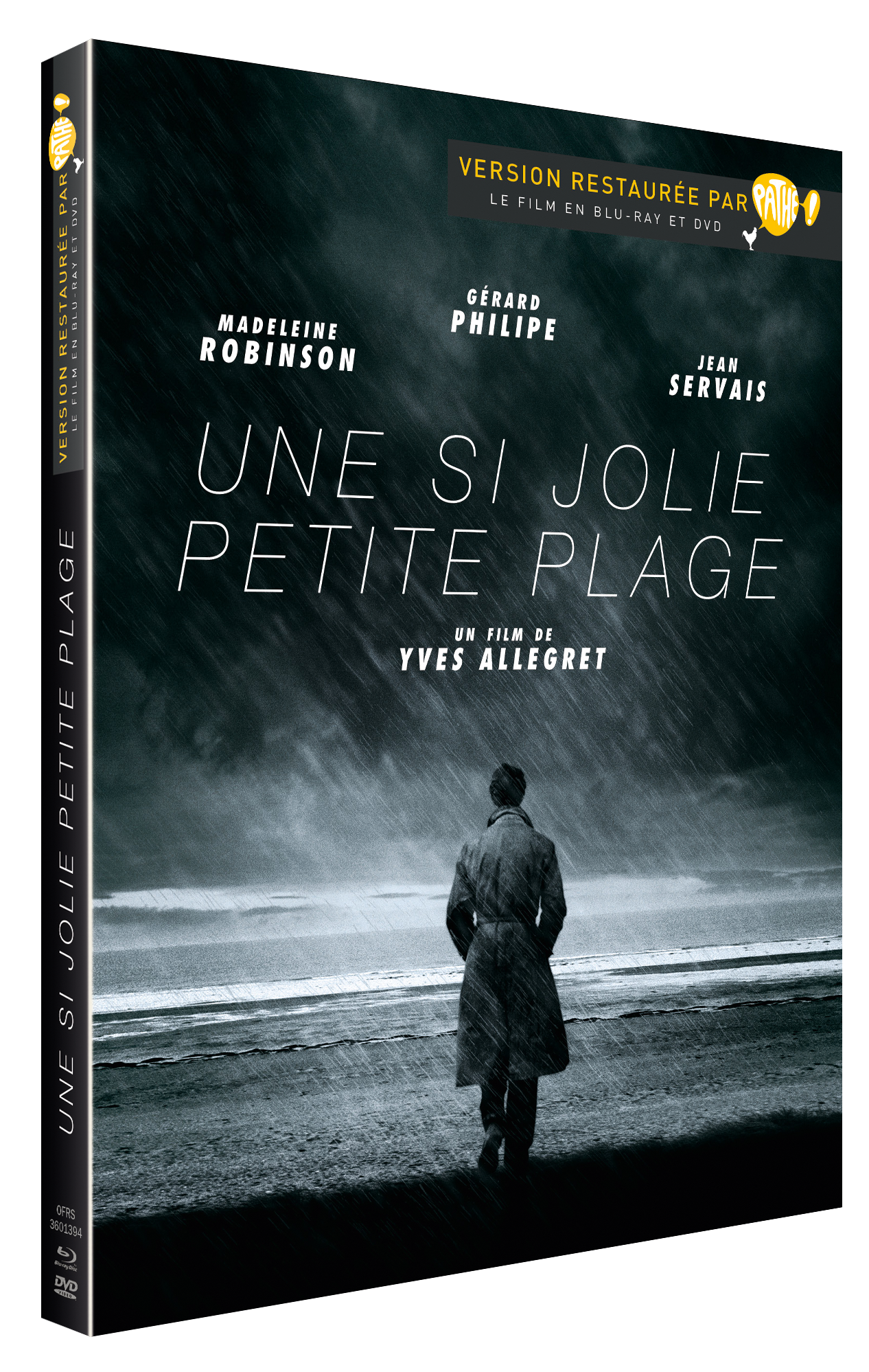 SI JOLIE PETITE PLAGE (UNE) - COMBO