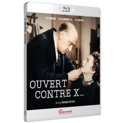 OUVERT CONTRE X - BRD