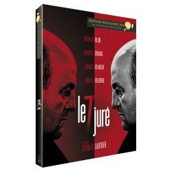 SEPTIEME JURE (LE) - BRD