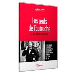 ?UFS DE L'AUTRUCHE (LES)