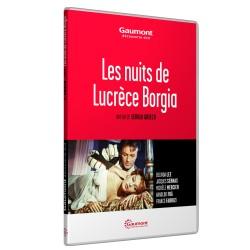 NUITS DE LUCRECE BORGIA (LES)