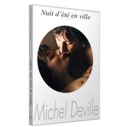NUIT D'ETE EN VILLE