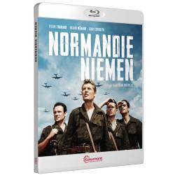 NORMANDIE NIEMEN - BRD