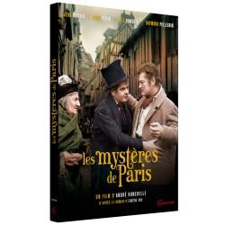 MYSTERES DE PARIS (LES)