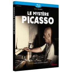 MYSTERE PICASSO (LE) - BRD