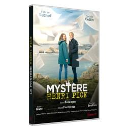 MYSTERE HENRI PICK (LE)