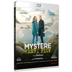 MYSTERE HENRI PICK (LE) - BRD