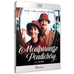 MONTPARNASSE-PONDICHERY - BRD