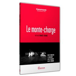 MONTE-CHARGE (LE)