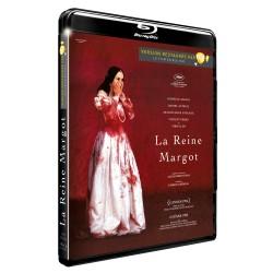 REINE MARGOT (LA) - BRD