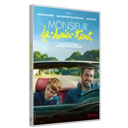MONSIEUR JE-SAIS-TOUT