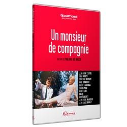 MONSIEUR DE COMPAGNIE (UN)