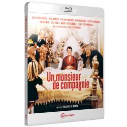 MONSIEUR DE COMPAGNIE (UN) - BRD