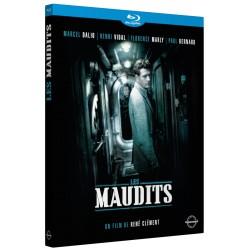 MAUDITS (LES) - BRD