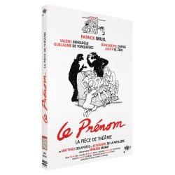 PRENOM (LE) - LA PIECE DE THEATRE