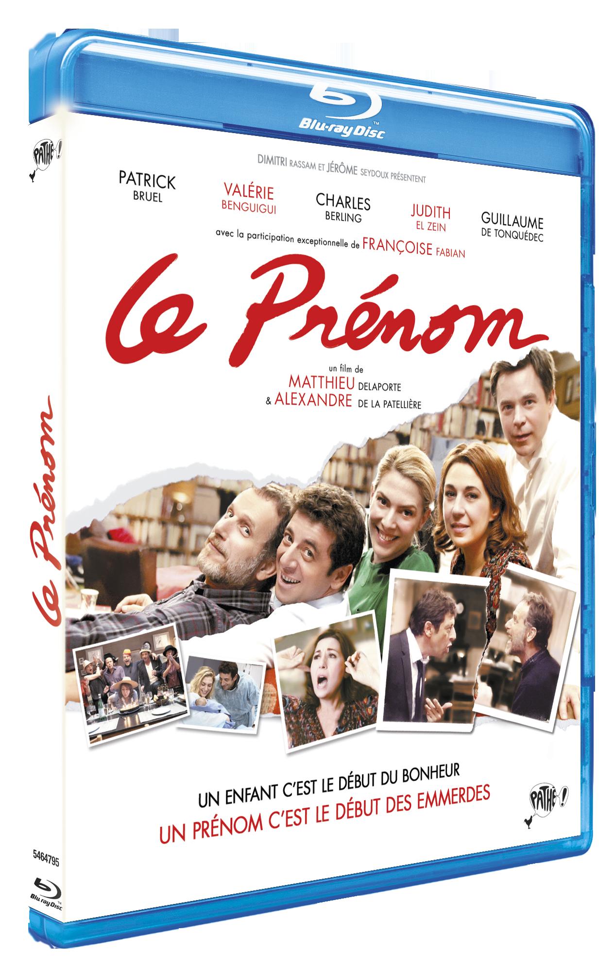 PRENOM (LE) - BRD