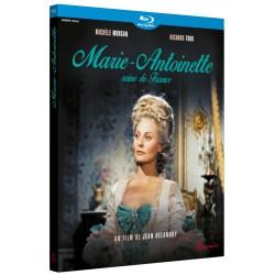 MARIE-ANTOINETTE - BRD