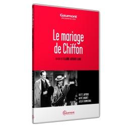 MARIAGE DE CHIFFON (LE)
